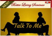 NEW! Better Living Seminar