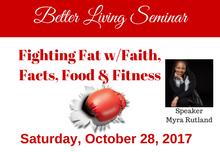 Better Living Seminar