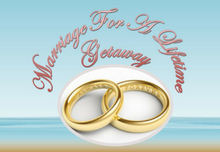 Marriage For Lifetime Getaway