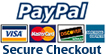 paypal ccards